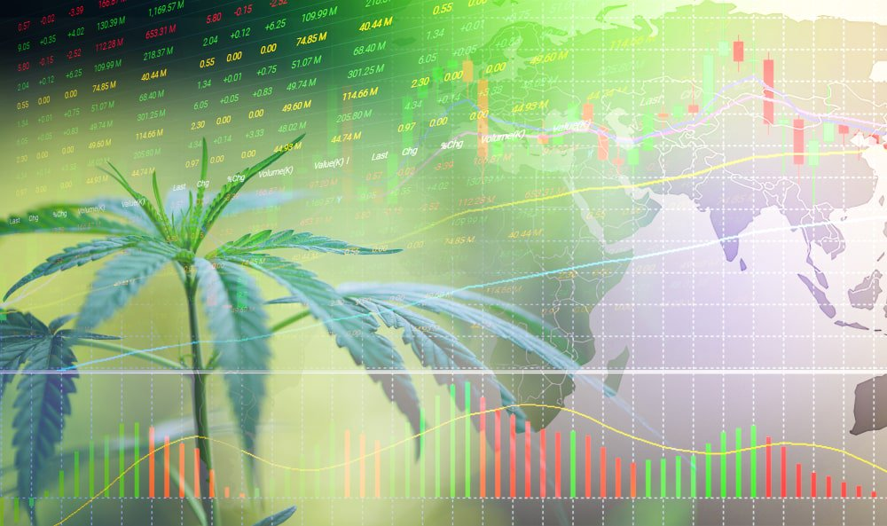 All about the LCG Cannabis index